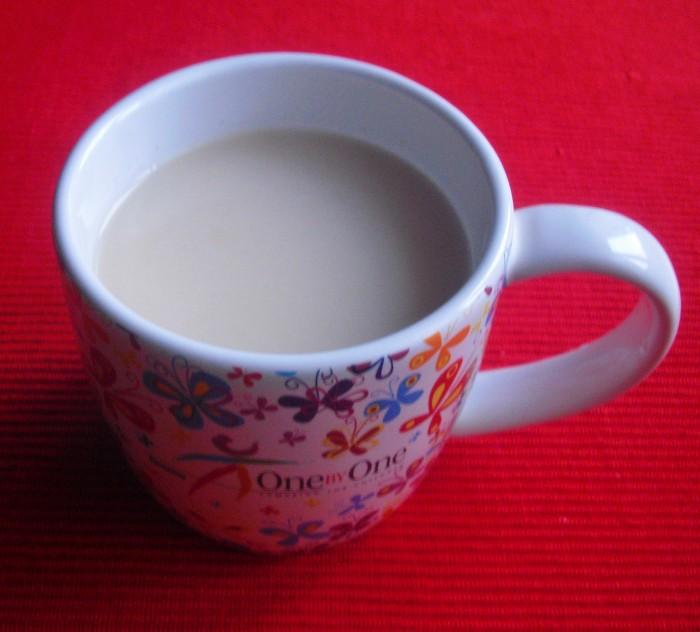 Yogi čaj